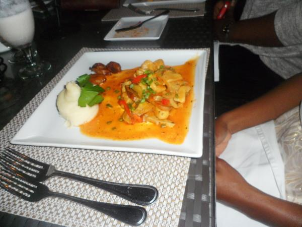 conch creole