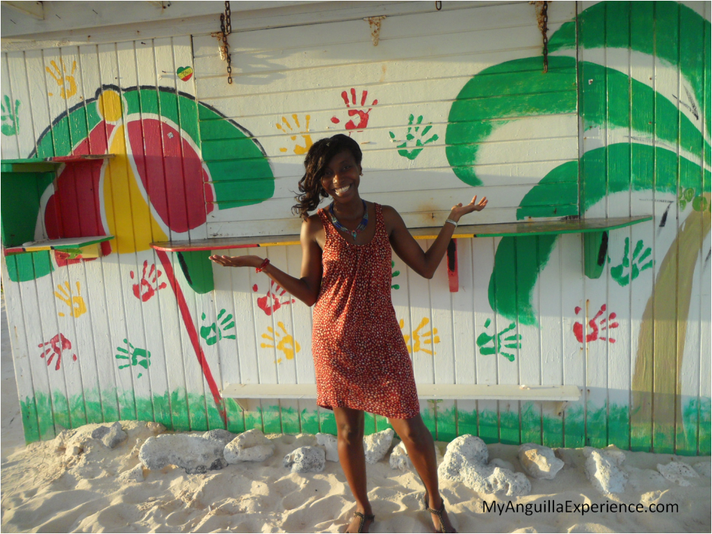 Sunshine Shack on Rendezvous Bay - My Anguilla Experience