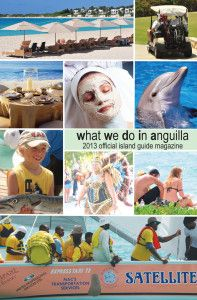 What We Do In Anguilla 2013