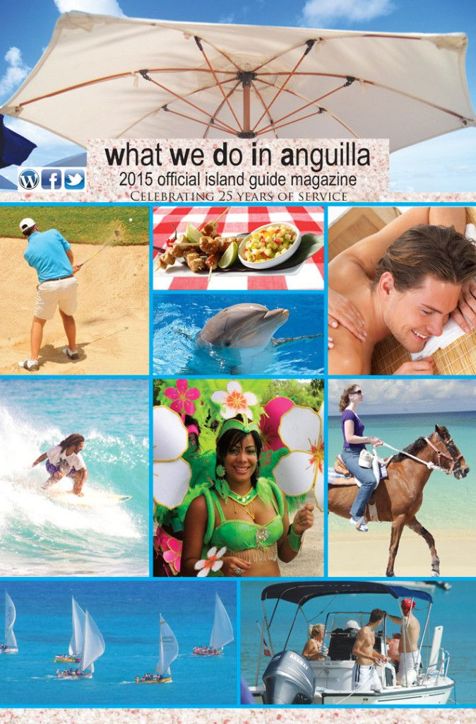 What We Do In Anguilla 2015