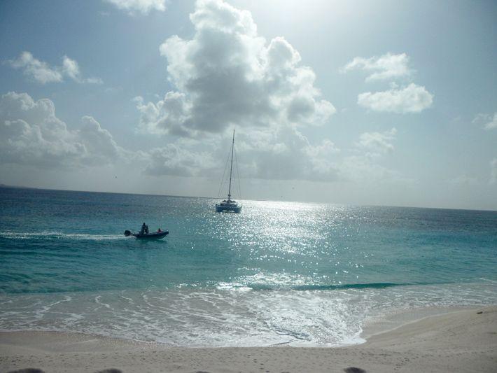 Scrub Island Anguilla