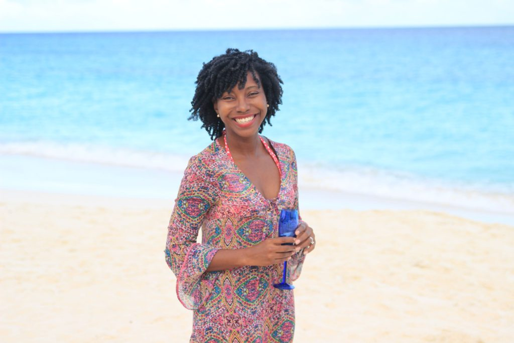 Happy New Year from My Anguilla Experience