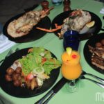 Four Reasons Why I Love Eating Out in Anguilla