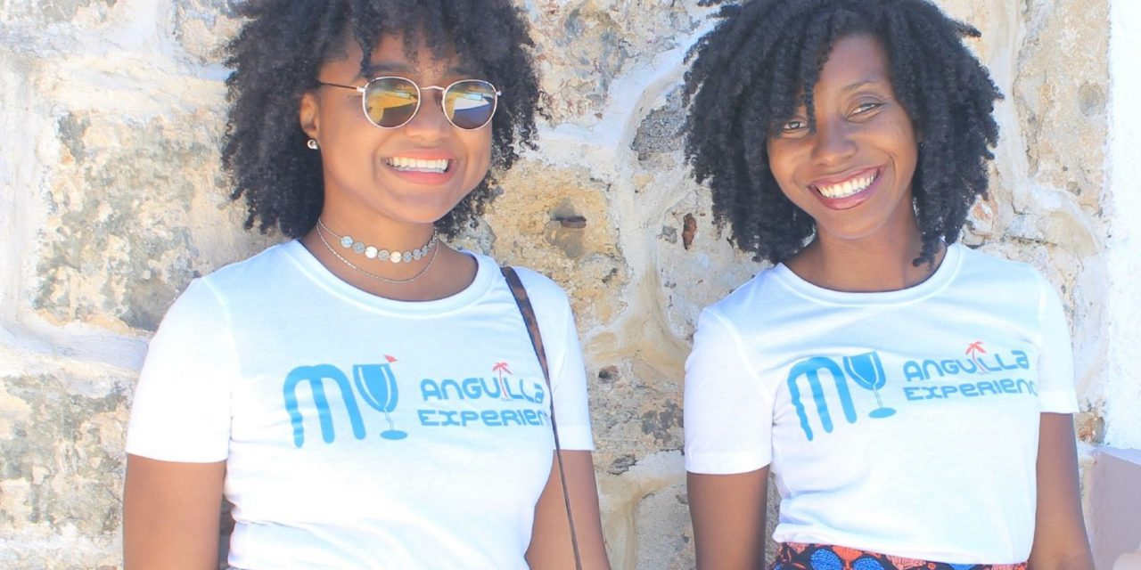 MET-ART AYA Aya Lawd – Anguillian Dialect and Accent