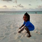 Beach Days at Shoal Bay in Anguilla